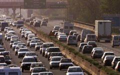 Traffico: al via le prime partenze per il ponte di Pasqua. Il piano dell'Anas, limiti ai mezzi pesanti