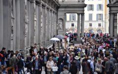 Firenze: lunedì 14 apertura straordinaria della Galleria degli Uffizi
