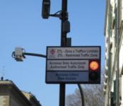 Firenze: Ztl no stop sarà ripetuta nel 2018. L'annuncio dell'assessore Giorgetti