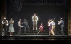Firenze: Massimo Ranieri chiude la stagione alla Pergola con «Teatro del Porto»