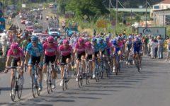 Giro d'Italia: dal 16 maggio a Firenze, i divieti, le modifiche alla viabilità e al traffico
