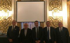 Italia Comfidi ha garantito nel 2016 flussi finanziari alle imprese per 708 milioni di euro. Nico Gronchi nuovo Presidente