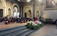 Firenze: 1 maggio nel ricordo di Fabio Rossini, morto sul lavoro. I nomi dei premiati con le stelle al merito