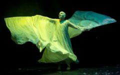 """Firenze: dieci giorni con Lindsay Kemp. Al Puccini il 22 «Dances. Invenzioni e reincarnazioni»"""""""