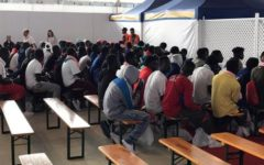 Migranti: l'Onu accusa Ue e Italia di politica disumana. Sotto accusa gli accordi con la Libia