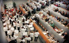 Firenze : tornano i concerti gratis in ospedale a cura di A.Gi.Mus.