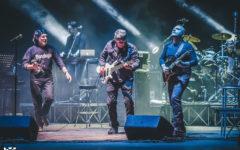 Firenze: all'Obihall la PFM in concerto