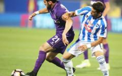 Fiorentina: Saponara, nuovi problemi. Salterà l'Udinese