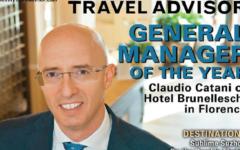 Turismo: due premi prestigiosi per l'Italia e per l'hotel Brunelleschi di Firenze