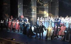 Firenze: teatro gremito per la prima del «Don Carlo» all'80° Maggio Musicale. Applausi per Mehta