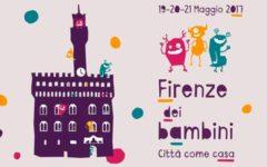 Firenze: torna il Festival dei Bambini