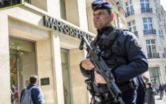 Parigi, elezioni presidenziali: mobilitati 50.000 agenti per la sorveglianza delle città
