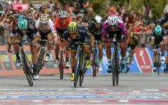 Giro d'Italia: domani 17 maggio tappa a Firenze, il 18 percorso del Mugello