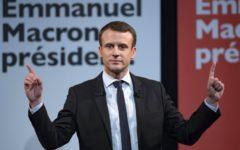 Francia, Macron: l'Ue deve cambiare o si rischia la Frexit. Intervista alla Bbc del politico centrista