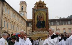Maltempo: Giani impegna la Regione per il restauro del santuario di Montenero, a Livorno