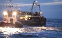 Migranti: il Governo intende porre regole precise per l'intervento delle navi Ong nel Mediterraneo