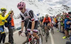Giro d'Italia: trionfo di Nibali nella tappa dello Stelvio. Dumoulin conserva la maglia rosa
