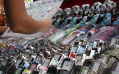 Pisa, contraffazione: sequestrati 124mila orologi falsi, eseguite sei misure cautelari