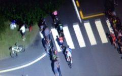 Giro d'Italia: a Ortisei primo Van Garderen, Tom Dumoulin conserva la maglia rosa