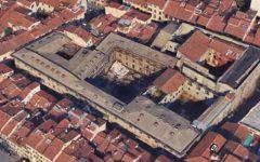 Firenze: il sindaco Dario Nardella ci guida all'interno del restauro di Sant'Orsola (video)