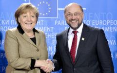 Germania, elezioni: la Cdu di Angela Merkel in testa (34%) nel Land dello Schleswig-Holstein