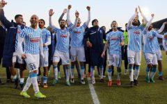 Calcio: la Spal torna in serie A dopo 49 anni, il Pisa retrocede in Lega Pro