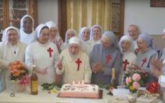 Lucca: morta a 110 anni suor Candida Bellotti, la religiosa più anziana del mondo