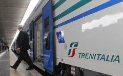 Grosseto: rogo di sterpaglie, si fermano per due ore i treni sulla linea tirrenica