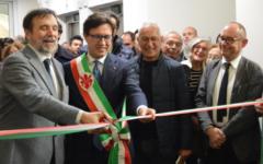 Firenze, Università: inaugurati i nuovi spazi nel complesso di Santa Teresa