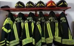 Vigili del fuoco: stato d'agitazione dei dirigenti contro la riforma approvata dal Governo