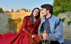 Scandicci: al Castello dell'Acciaiolo torna la rassegna «Shakespeare Shaker»