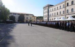 Firenze: 203° anniversario della fondazione dell'arma dei carabinieri il 5 giugno alla caserma Baldissera