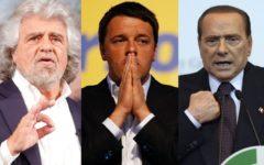 Elettorale: Mattarella prudente, Berlusconi cerca un accordo, parte del Pd la rottura