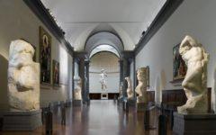 Firenze: alla Galleria dell'Accademia si esibisce l'Ensemble Capella de La Torre