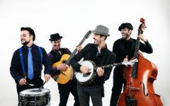 Firenze: al Fiorino sull'Arno suonano i «Musica da ripostiglio»