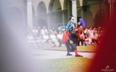 Firenze: una piccola rassegna tra teatro, arte e danza con Lindsay Kemp