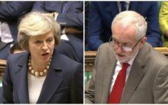 Londra, elezioni: il partito di Theresa May in testa (318 seggi), ma senza maggioranza assoluta