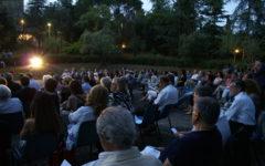 Pistoia: torna «L'Antidoto. Serate Musicali a Villa Stonorov», rassegna di concerti a ingresso libero