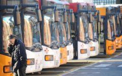 Firenze: sciopero Ataf domani 26 gennaio, garantiti servizi ore 6 - 9 e 12-15. La tramvia funziona