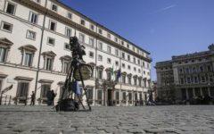 Banche: ok del Consiglio dei ministri al salvataggio di popolare Vicenza e Veneto Banca. Lo Stato sborsa 5 miliardi  (video)
