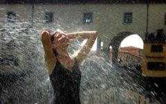 Firenze, caldo: domani 13 giugno si sfioreranno i 40°. Codice rosso della protezione civile