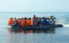 Migranti: 52 morti nell'ennesimo naufragio nel Mediterraneo. Le navi non sono arrivate a tempo