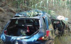 Grosseto: donna morta in incidente d'auto trovata dopo ore di ricerche