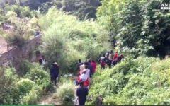 Migranti: la Francia ci rimanda indietro i 400 che hanno passato irregolarmente la frontiera sui monti di Ventimiglia