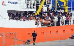 Migranti: bloccarli in centri d'accoglienza in Niger e Sudan. Ecco la proposta (che giriamo all'Ue) di un lettore di Firenze Post