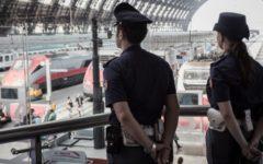 Roma: 110 anni della Polfer, festeggiati alla Scuola Superiore di polizia