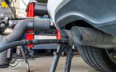 Circolazione: stretta sulla revisione auto e giro di vite sulle multe