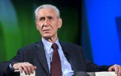 Lutto nella politica: è morto a 84 anni Stefano Rodotà. Costituzionalista fu il primo garante per la privacy