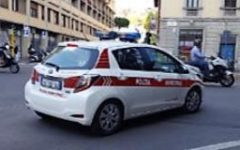 Firenze: auto russa accumula 11 multe, individuata dallo scout-speed