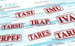 Tasse: l'Irpef regionale è aumentata a dismisura, la Toscana si trova al terzo posto